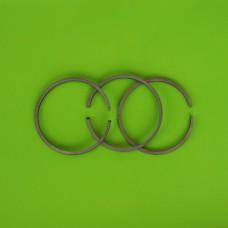 Кольца поршневые ПД-8 (Номинал)
